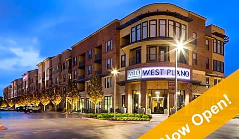 Amli West Plano W Parker Road Plano Tx Apartments For Rent