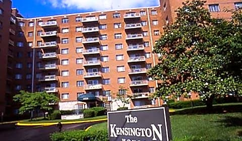 Kensington House Apartments
