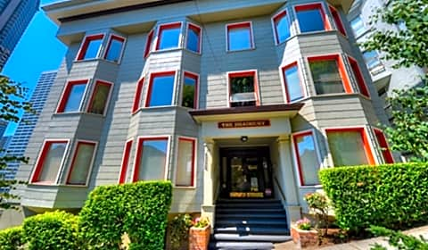 Bradbury Apartments Cherry Street Seattle Wa Apartments For Rent