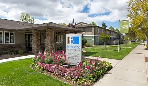 Briarwood At Central Park Bay St Fremont Ca Apartments For Rent