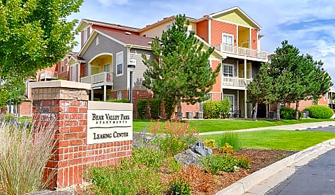 Bear valley park apartments w dartmouth ave lakewood - Cheap 3 bedroom apartments in denver co ...