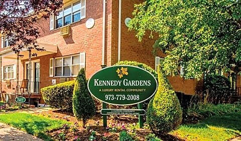 Kennedy Gardens Apartments - Kennedy Dr | Lodi, NJ Apartments for ...