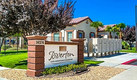 Apartments For Rent In Victorville California