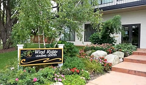 Windridge Apartments Camelot Drive Se Grand Rapids Mi