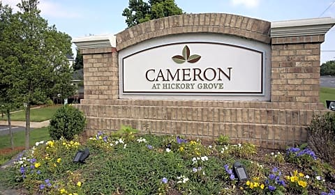 Cameron At Hickory Grove Keyway Blvd Charlotte Nc Apartments For Rent
