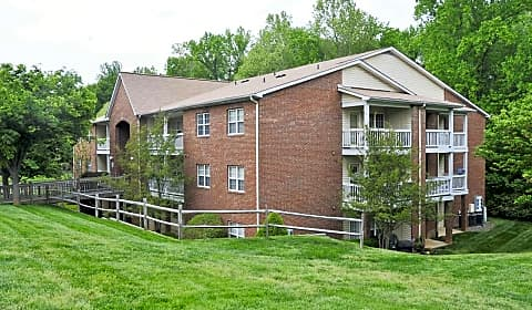 The Cardinal Apartments Greensboro Nc