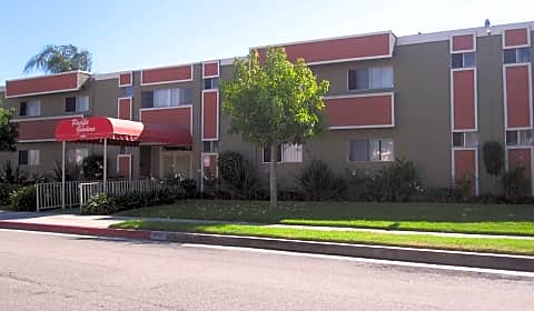 Pacific Garden Apartments 116th Street Hawthorne Ca Apartments For Rent