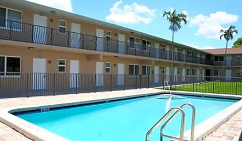 Westwood Sw 27th Ave Fort Lauderdale Fl Apartments For Rent