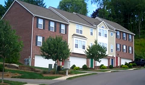 Taylor Ridge Apartments Wexford Pa