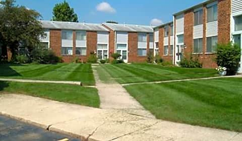 Franklin Manor Apartments - Stimmel Road | Columbus, OH ...