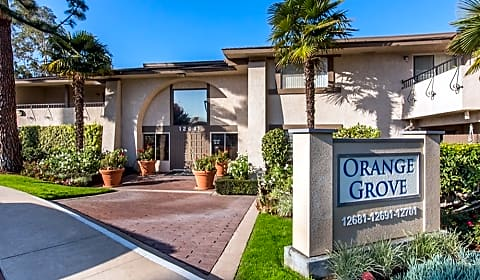 Orange grove lewis street garden grove ca apartments - Cheap apartments in garden grove ...