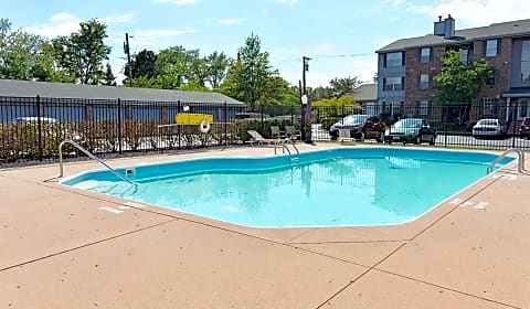 Carriage Hill Apartments Sidney Ohio
