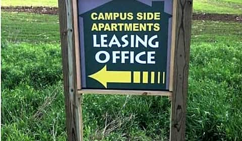 Campus Side Apartments - Campus Side Circle | Slippery Rock, PA ...