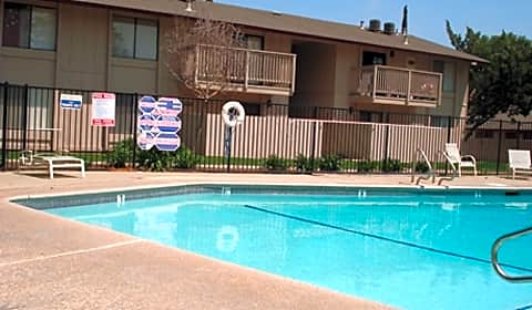 Loughborough Apartments Merced Ca
