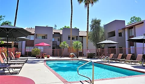 Country Gables Apartments N 59th Ave Glendale Az