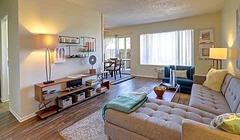 Forest park apartments of fletcher hills petree st el - 1 bedroom apartments in el cajon ...