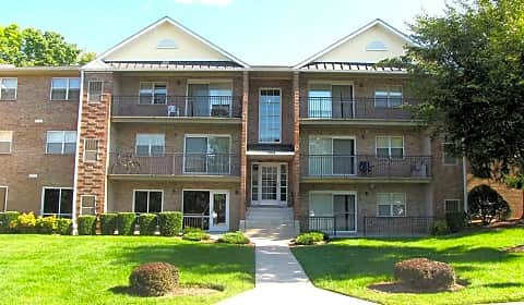 Cavalier Court Cavalier Court Fairfax Va Apartments For Rent