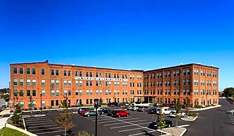 carriage works apartments south highland avenue york
