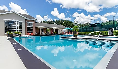 Highpoint Club Apartments Orlando Reviews