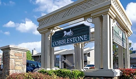 Cobblestone Apartments Tulsa Ok Reviews