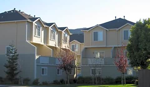 Westbridge Townhomes Mozart Drive Richmond Ca Townhomes For Rent