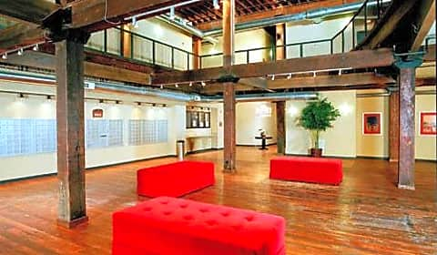 Marquis Downtown Houston Lofts Runnels Street Houston