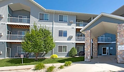 West Lake Apartments Fargo Nd
