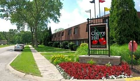 Cherry Hill Apartments Portage Indiana