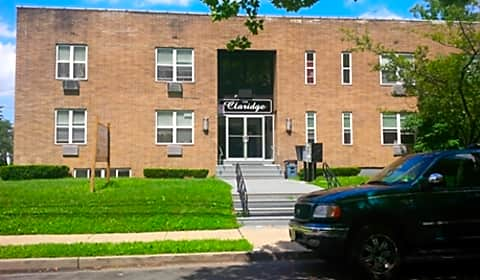 claridge apartments stuyvesant avenue trenton nj apartments for