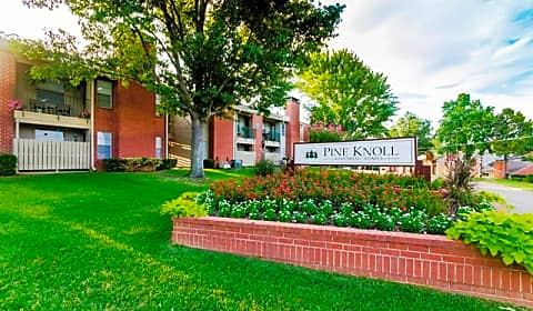 Pine Knoll Apartments Toler Rd Longview Tx Apartments For Rent
