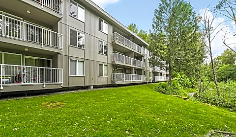 Wildwood Apartments Issaquah Wa