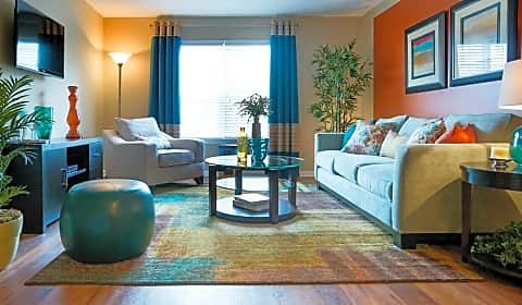 The Enclave At Breckenridge Churchill Park Drive Louisville KY Apartment
