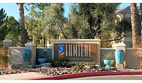 Lumiere Chandler Condos North Priest Chandler Az Apartments For Rent