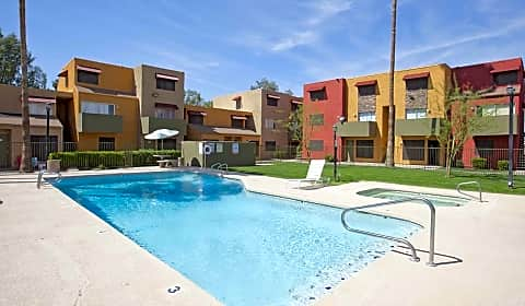 Las casitas west ocotillo road glendale az apartments - 4 bedroom houses for rent in glendale az ...