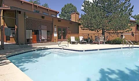 Butterfield Apartments East Soliere Avenue Flagstaff
