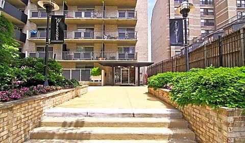 Park Meridian - 16th Street Nw | Washington, DC Apartments for Rent ...