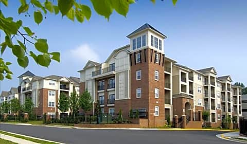 Fairchase Dixie Hill Rd Fairfax Va Apartments For Rent