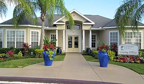 Pemberly Palms 5th Avenue Vero Beach Fl Apartments