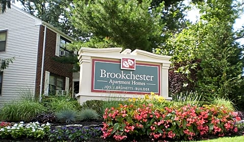 Brookchester Apartments New Jersey