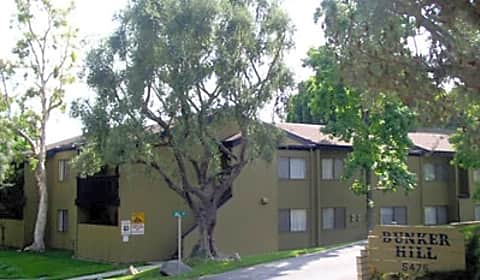 Bunker Hill Apartments - Central Avenue #137 | Riverside, CA ...