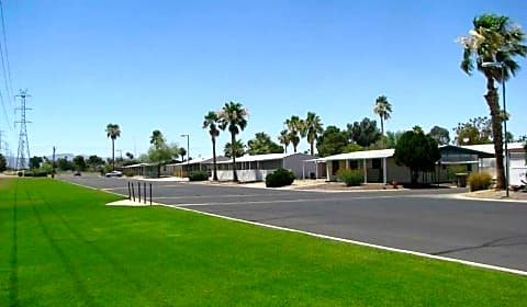 Sun garden manufactured home community n 103rd ave - Sun garden manufactured home community ...