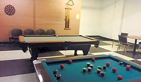 Madison Towers Madison Ave Memphis TN Apartments For Rent - Memphis pool table movers