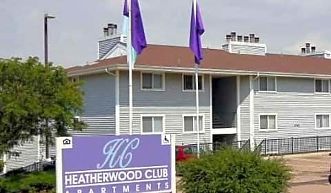 Heatherwood Club Apartments Oro Blanco Drive Colorado Springs Co Apartments For Rent Rent