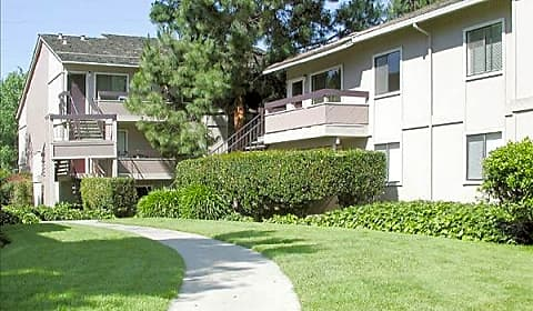 Arbor Terrace E El Camino Real Sunnyvale Ca Apartments For Rent