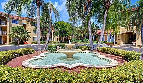 Lakes At Deerfield S Military Trail Deerfield Beach Fl Apartments For Rent