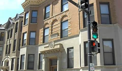Slater realty uptown and lakeview west montrose avenue - 4 bedroom apartments lakeview chicago ...