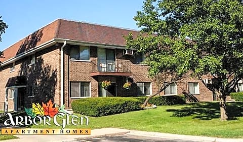 Arbor Glen Apartments Michigan City Indiana