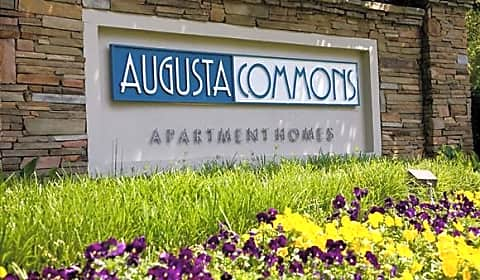 Augusta Commons Apartments Marietta Ga Reviews
