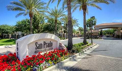 San prado w utopia road glendale az apartments for - 4 bedroom houses for rent in glendale az ...