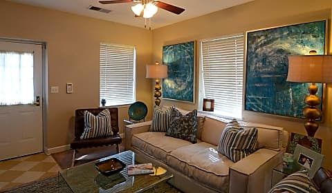 Uptown Square Apartments Memphis Reviews